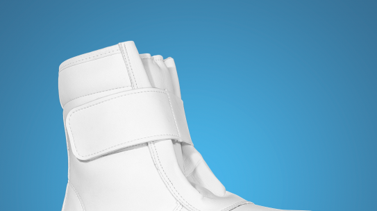WHY USE THE REFRIGERATOR BOOT?