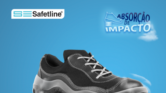 Impact absorption is synonymous with comfort and safety