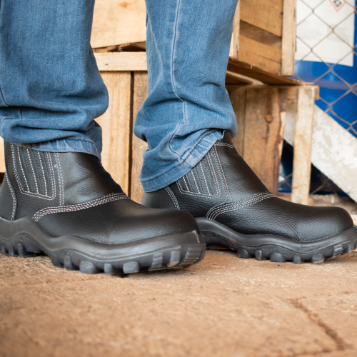 How to choose the best safety shoes