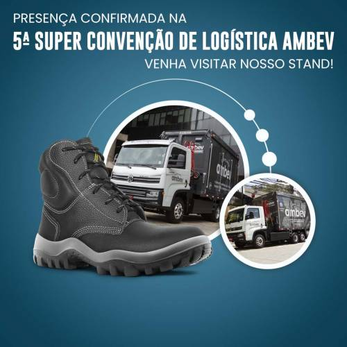5th AMBEV LOGISTICS SUPER CONVENTION